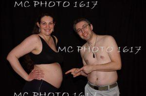couple grossesse charente