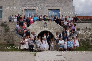 groupe mariage charente