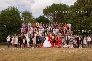 groupe mariage charente maritime