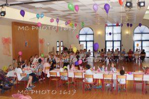 photo de la salle des fêtes anniversaire charente maritime