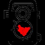 logo-mcphoto1617-silouhette-appareil-photo-carte-charente-charente-mairtime-en-rouge-dans-objectif