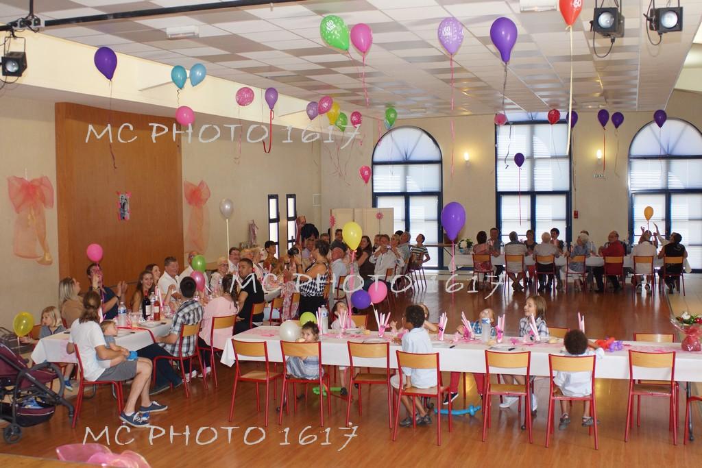 Photo De La Salle Des Fetes Anniversaire Charente Maritime Mc